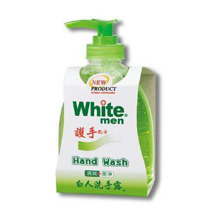 白人洗手露 HW-300A