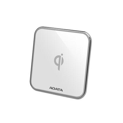 【CW0100】ADATA威剛無線充電板(黑/白)